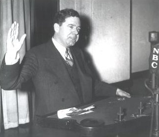 "Huey Long, ""The Kingfish"""
